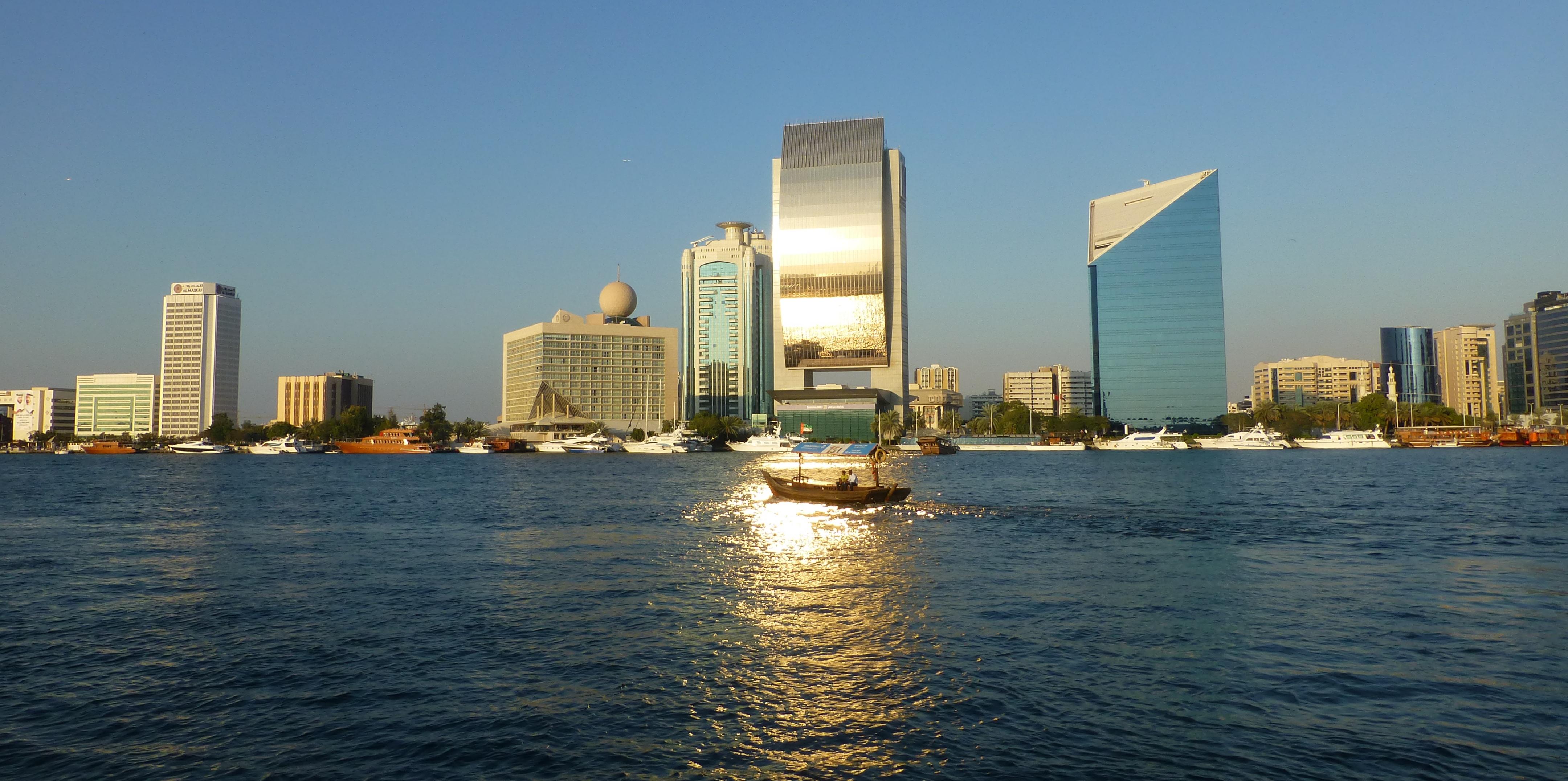 National Bank of Dubai (building) - Wikipedia