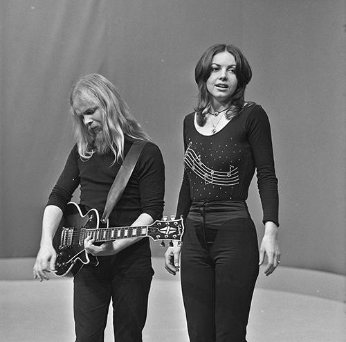 Earth & Fire - TopPop 1973 10