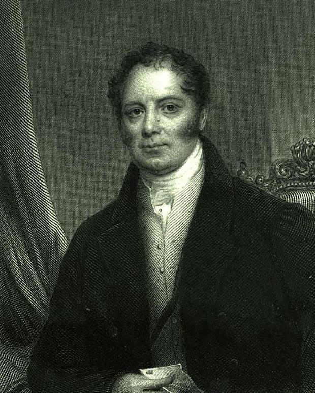 Edward Baines (1774–1848)