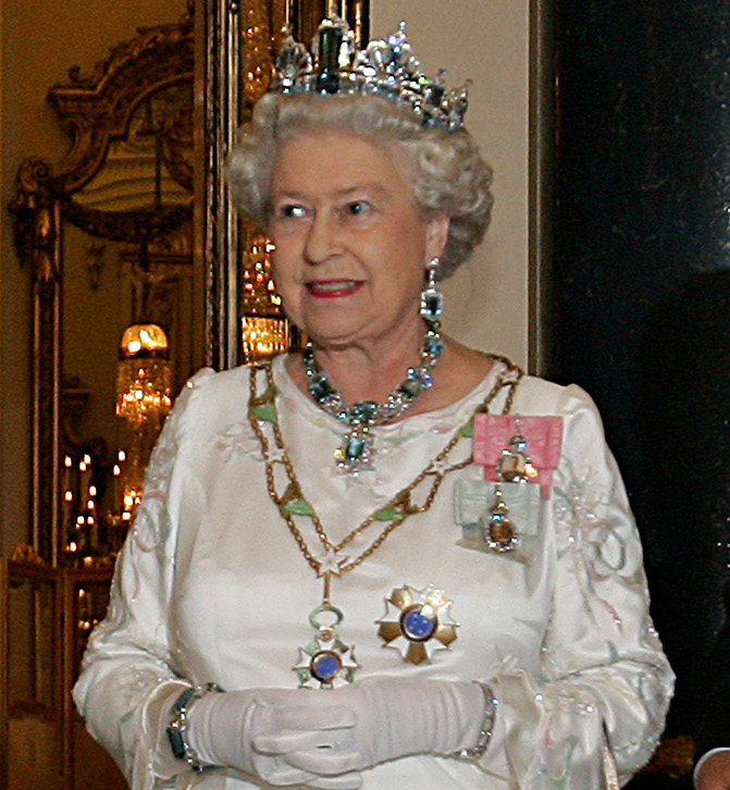 Queen Elizabeth Ring Price