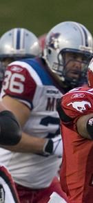 Eric Wilson (Canadian football)