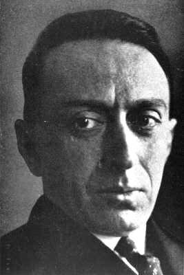 Ernst Weiß (1882–1940)