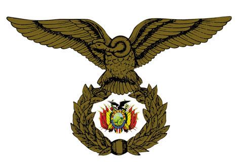 Fuerza Aérea Boliviana - Wikipedia, la enciclopedia libre