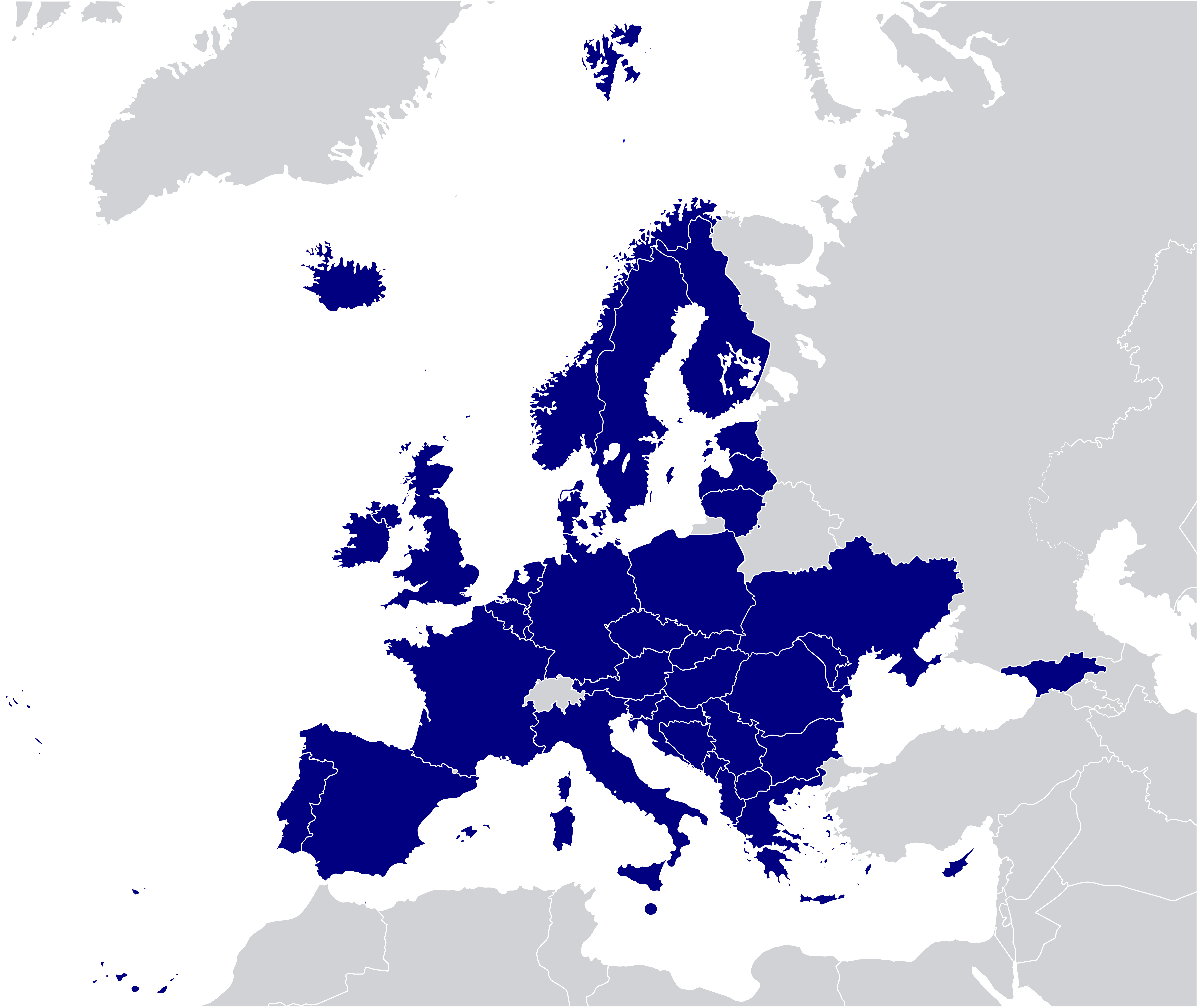 Single European Sky - Wikipedia