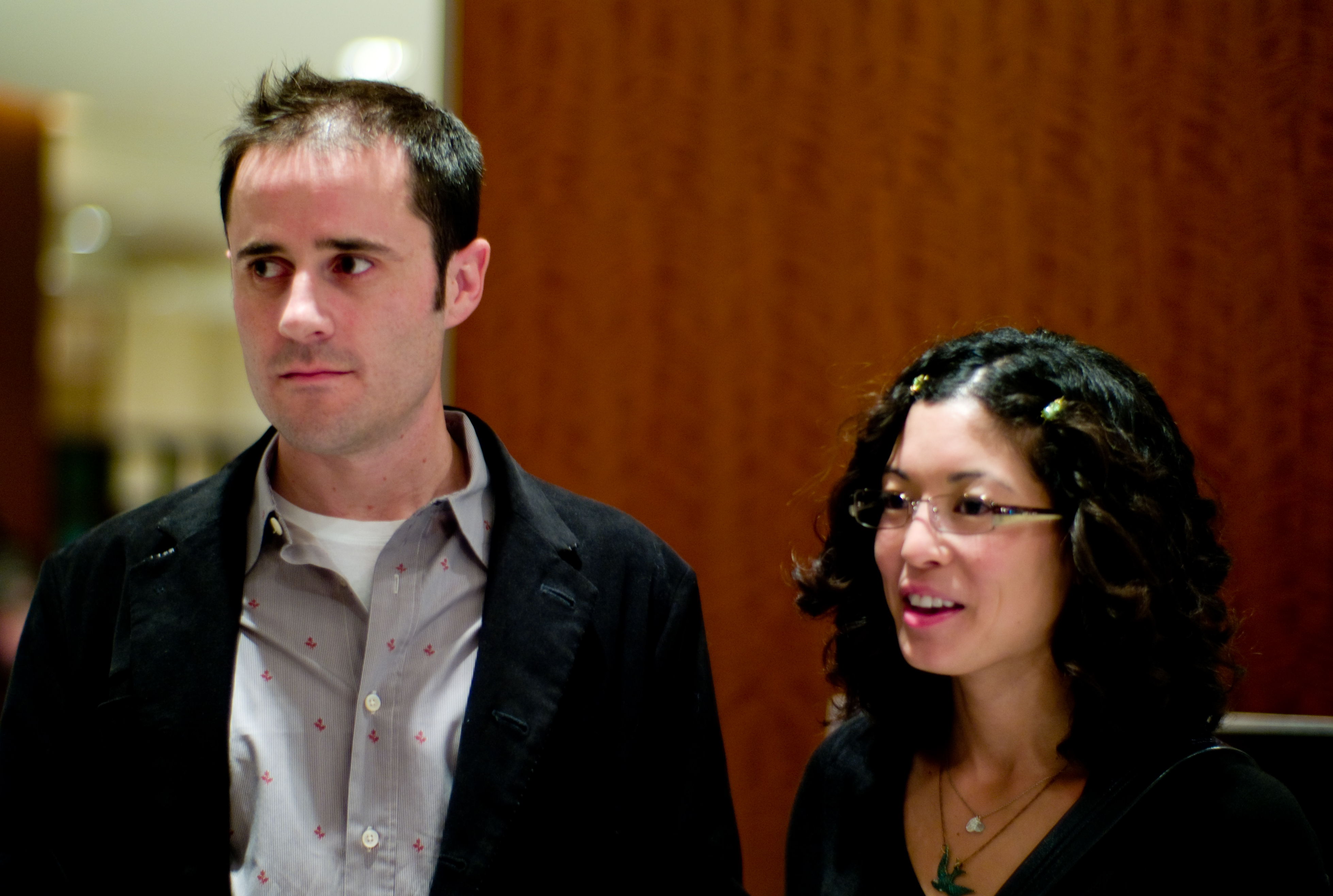 Evan Williams Sara Morishige File:evan Williams And Sara