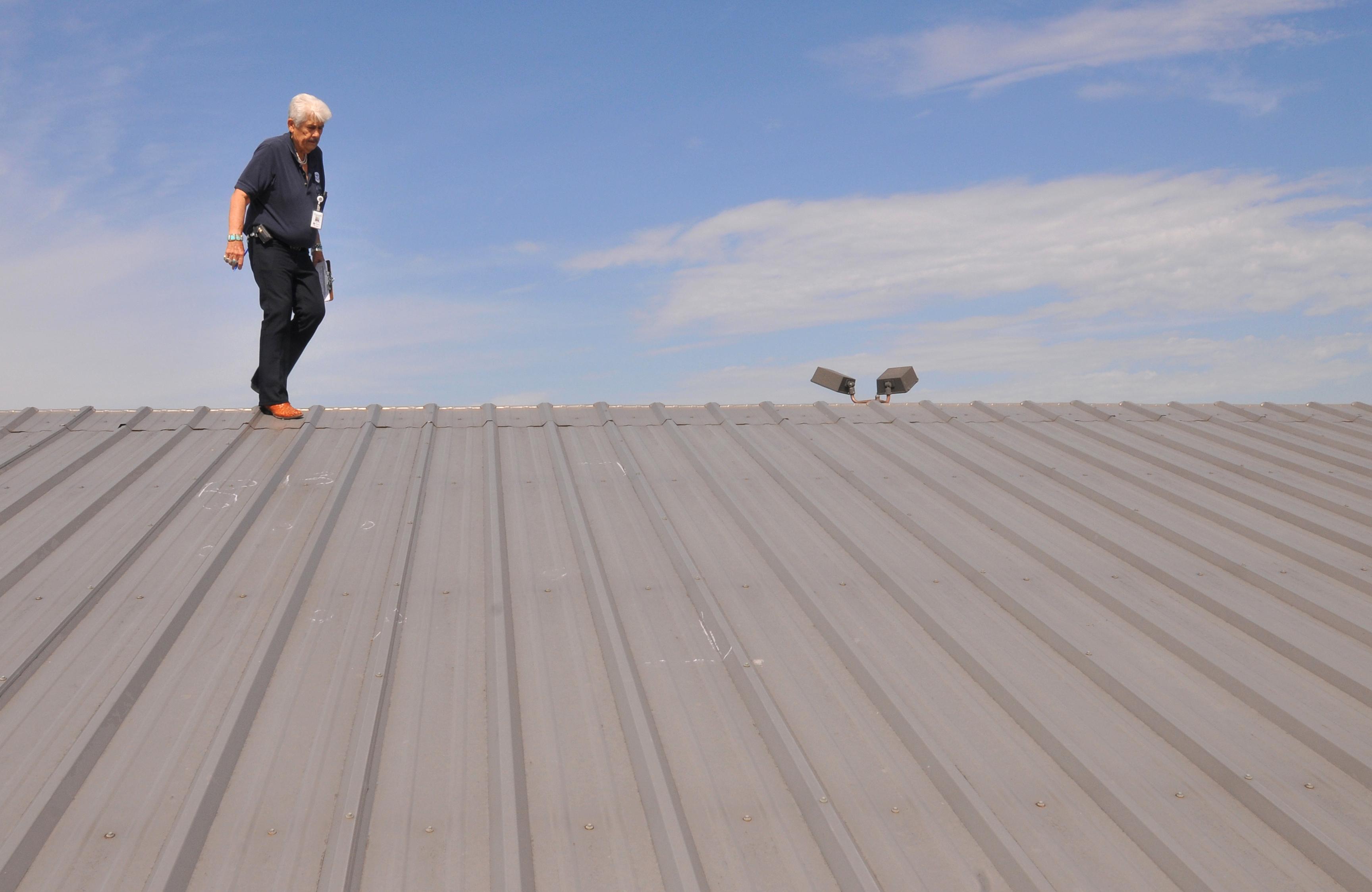 Image Result For Hail Damage Roof