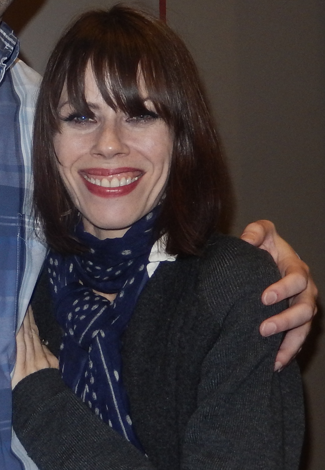 Fairuza london