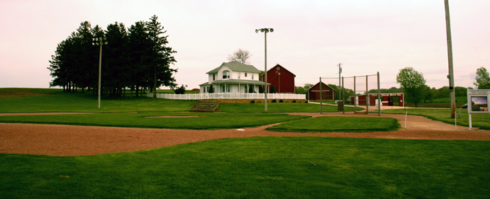 Field of Dreams, Dyersville Iowa