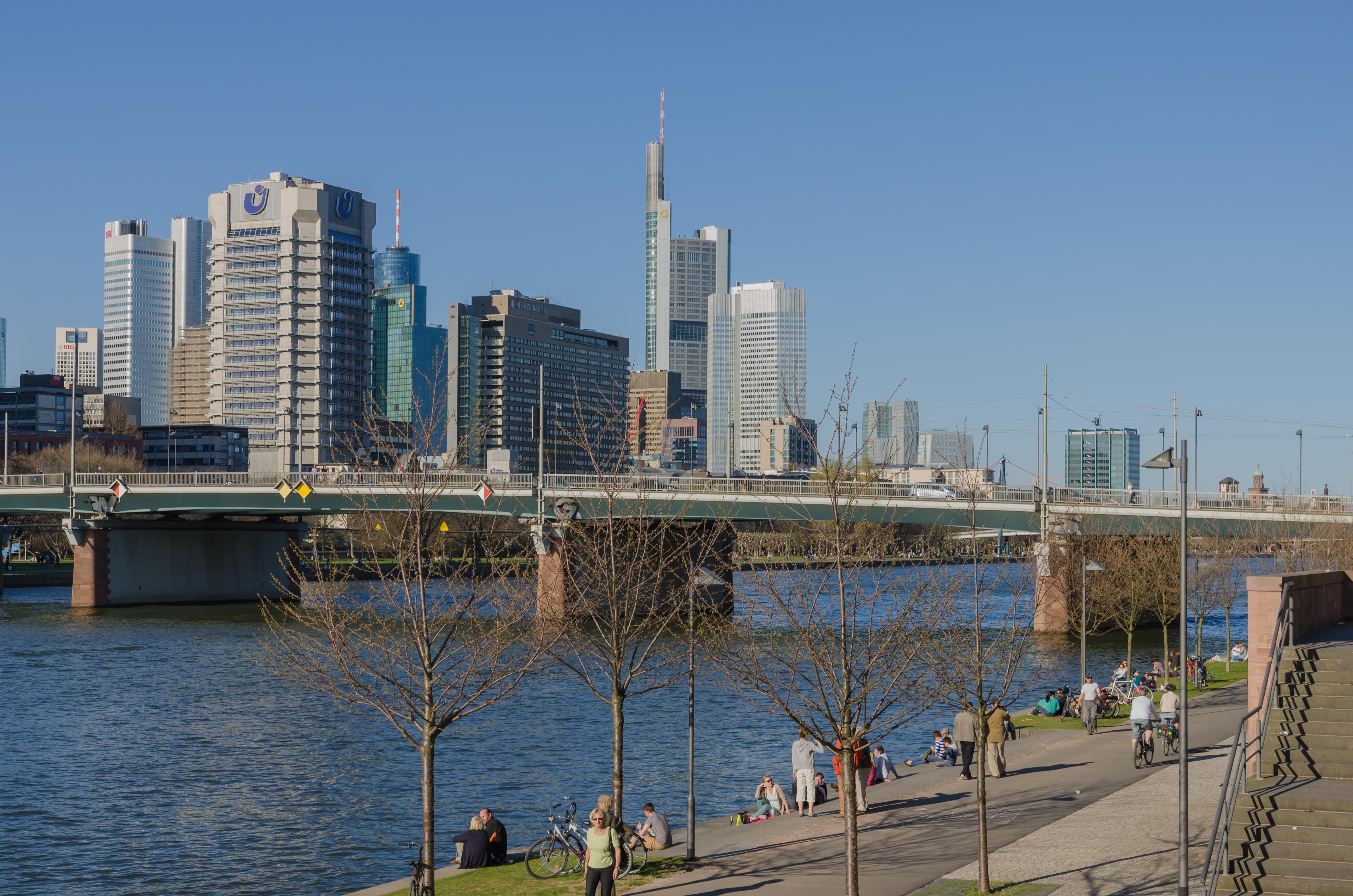 Google Wetter Frankfurt