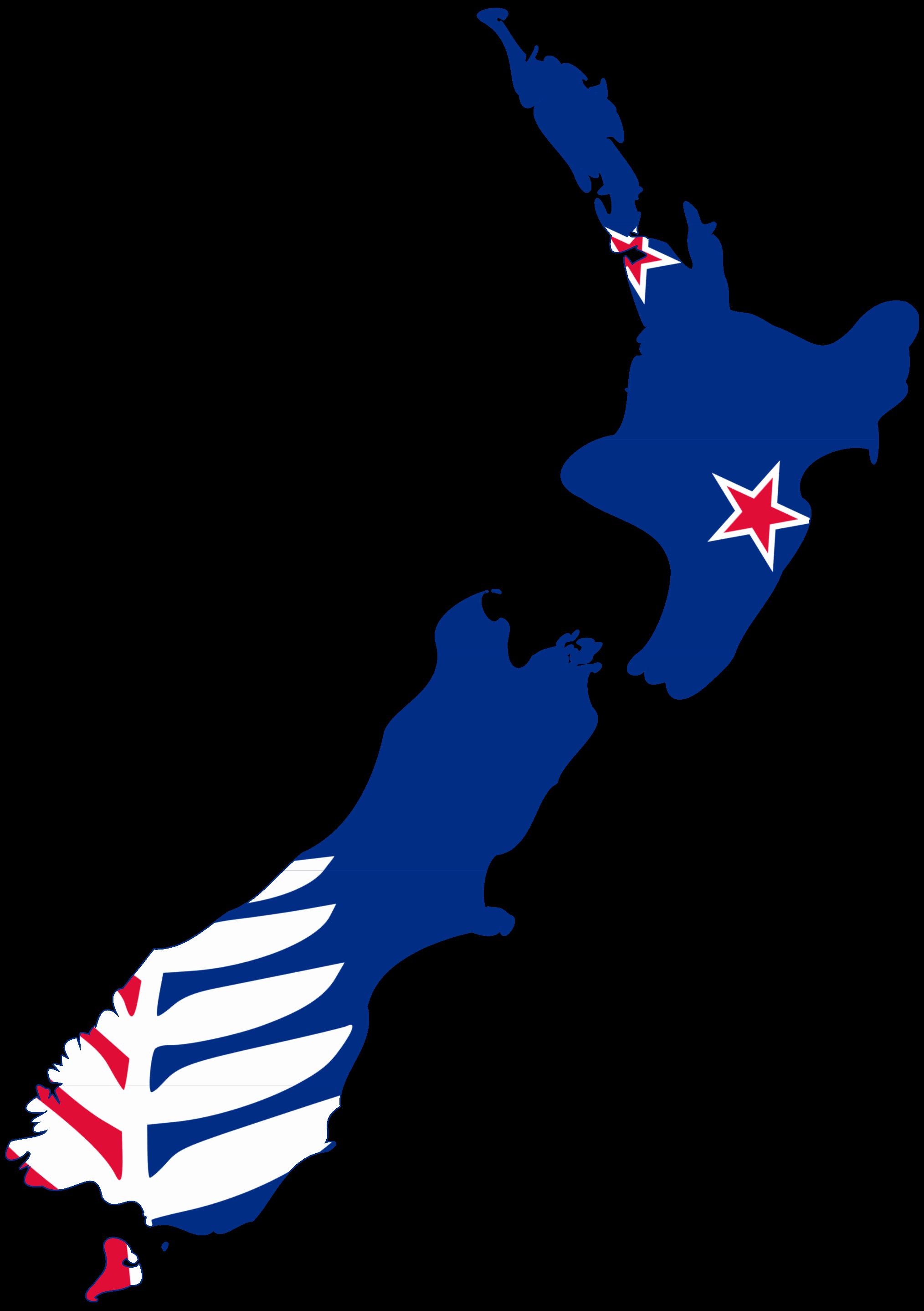 FileFlag Map Of New Zealand Kyle Lockwood Proposalpng - New zealand map png