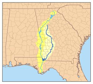 Flint River Georgia  Wikipedia