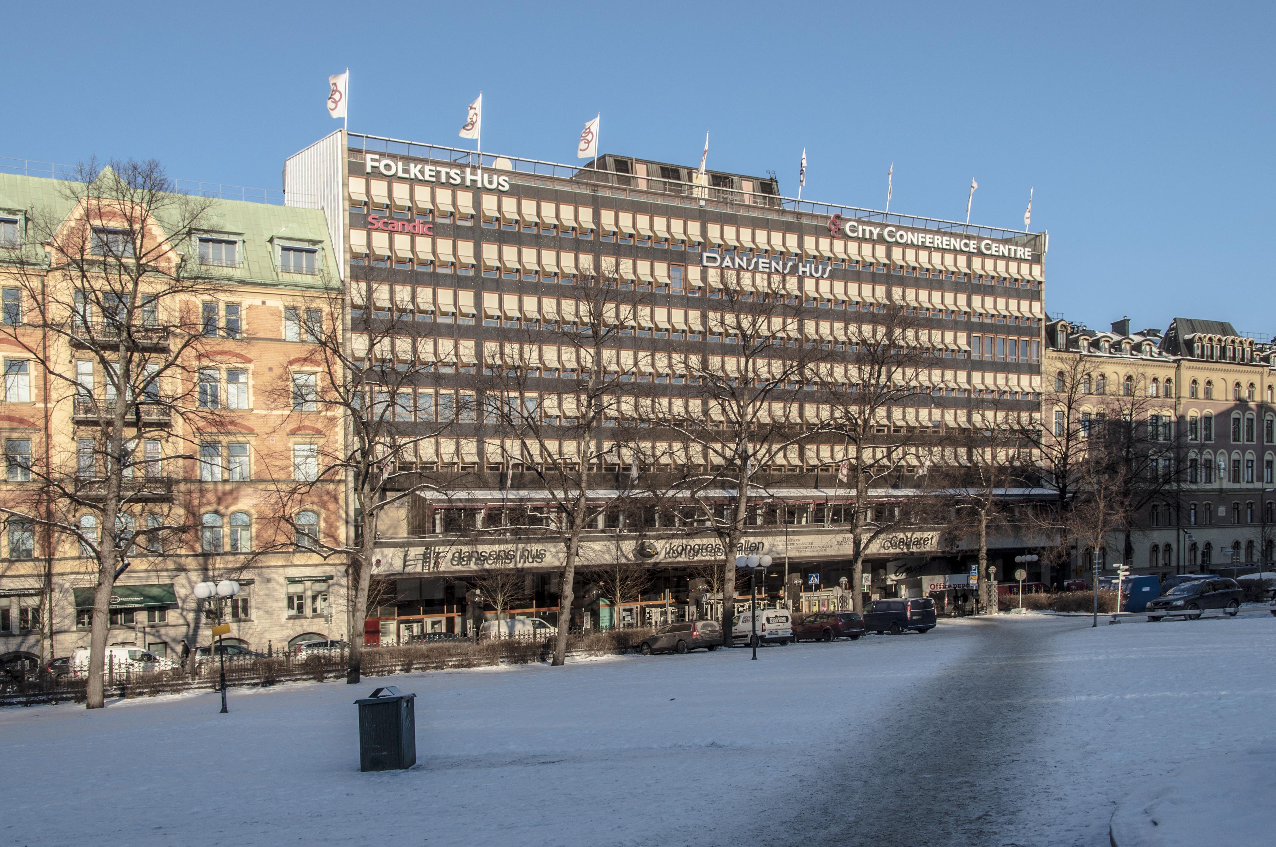 folkets hus stockholm