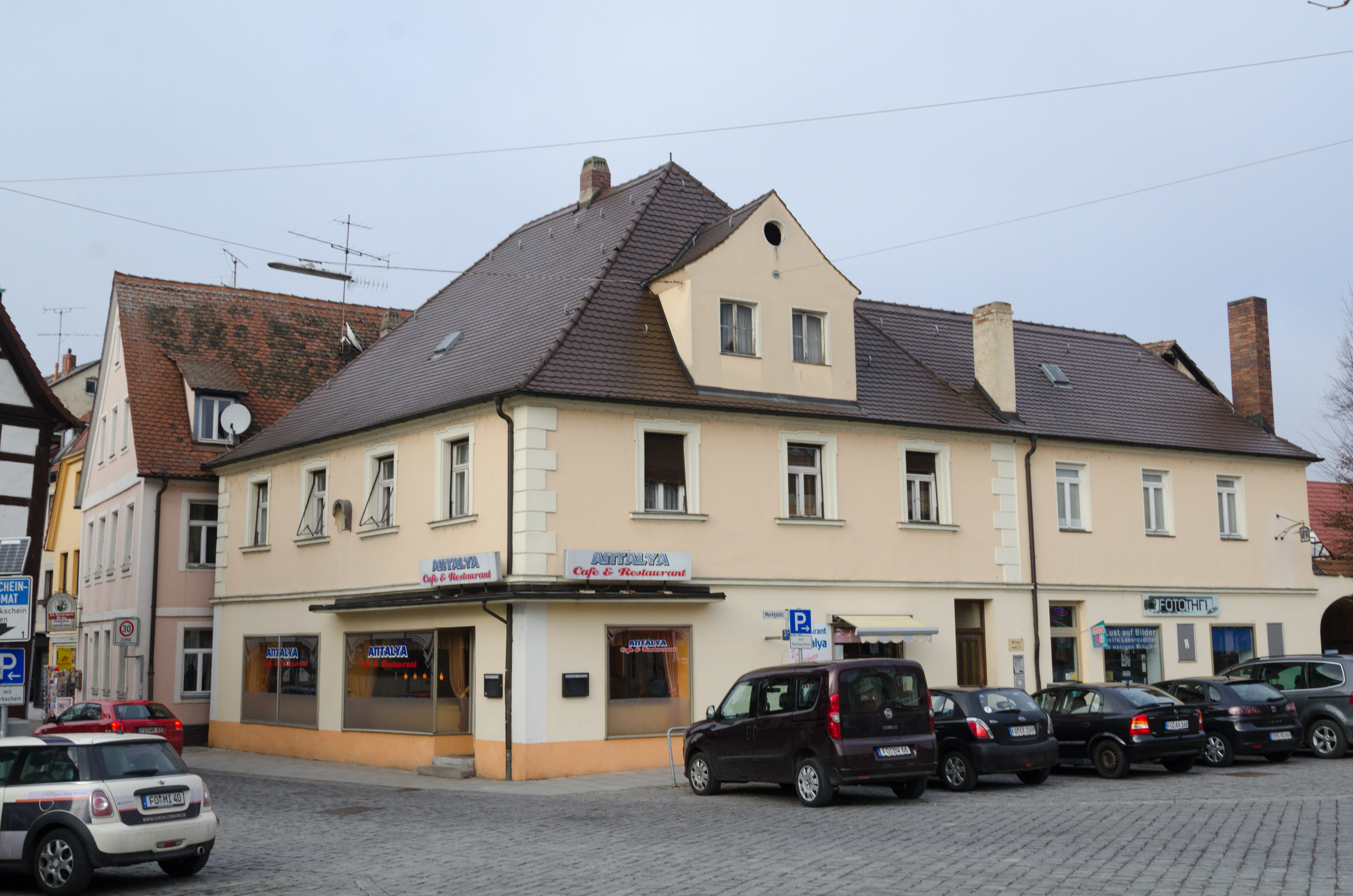 singles forchheim oberfranken Gelsenkirchen