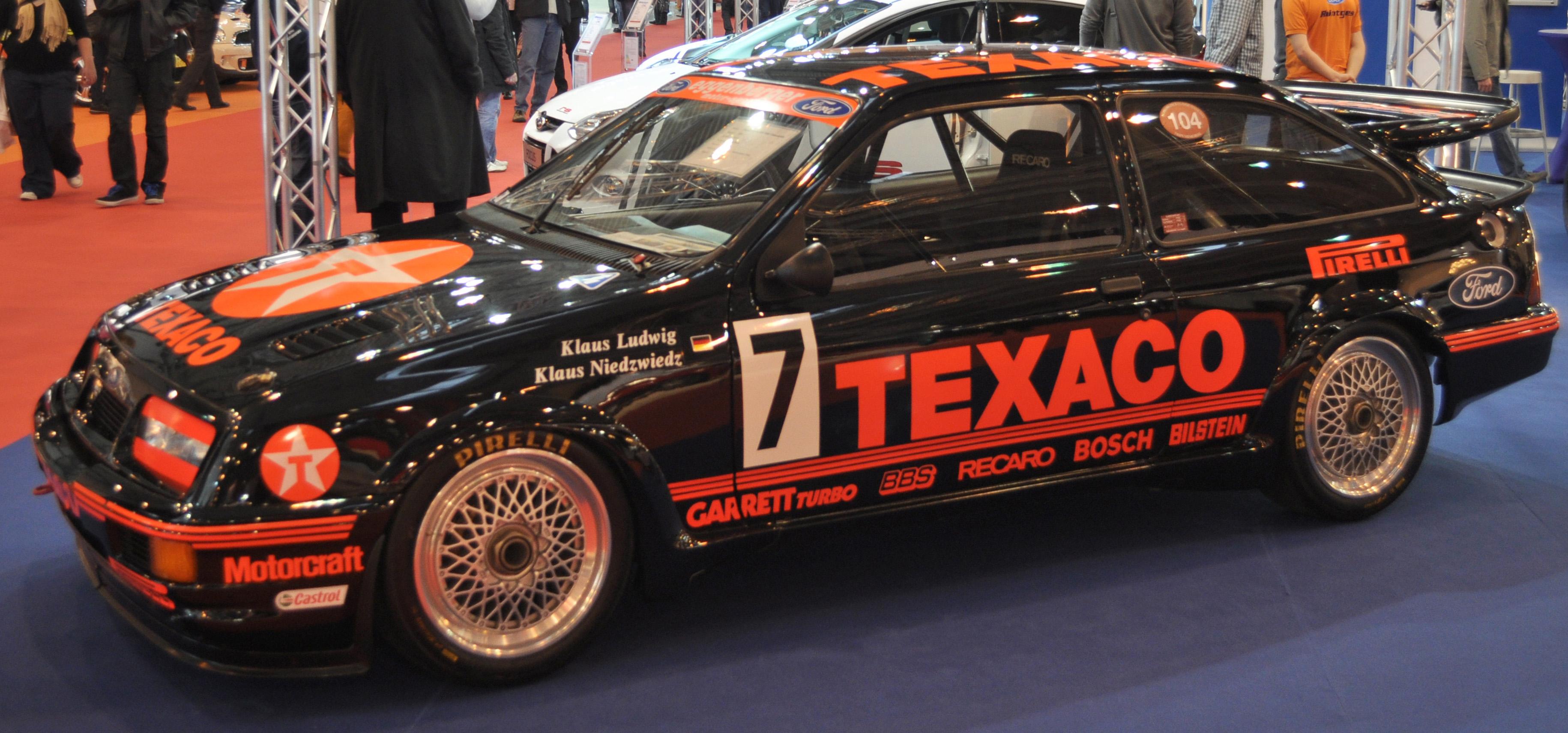 American Car Racing Big Brand