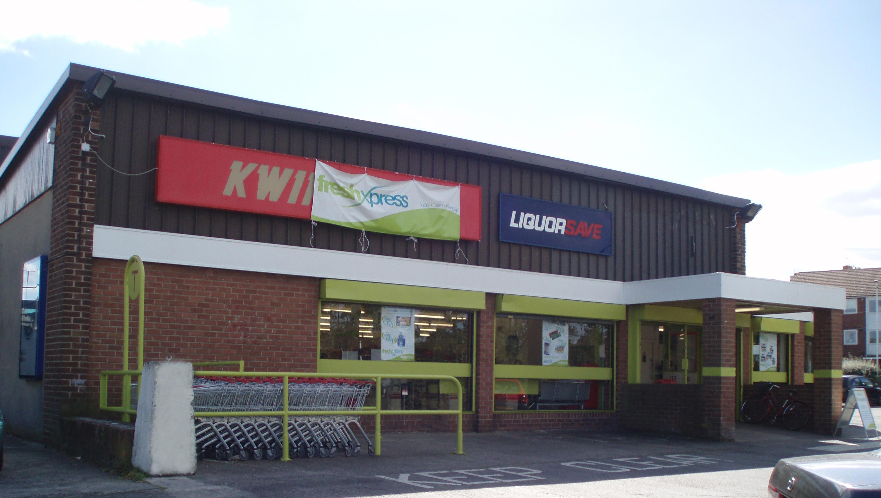 Farm Foods Stores