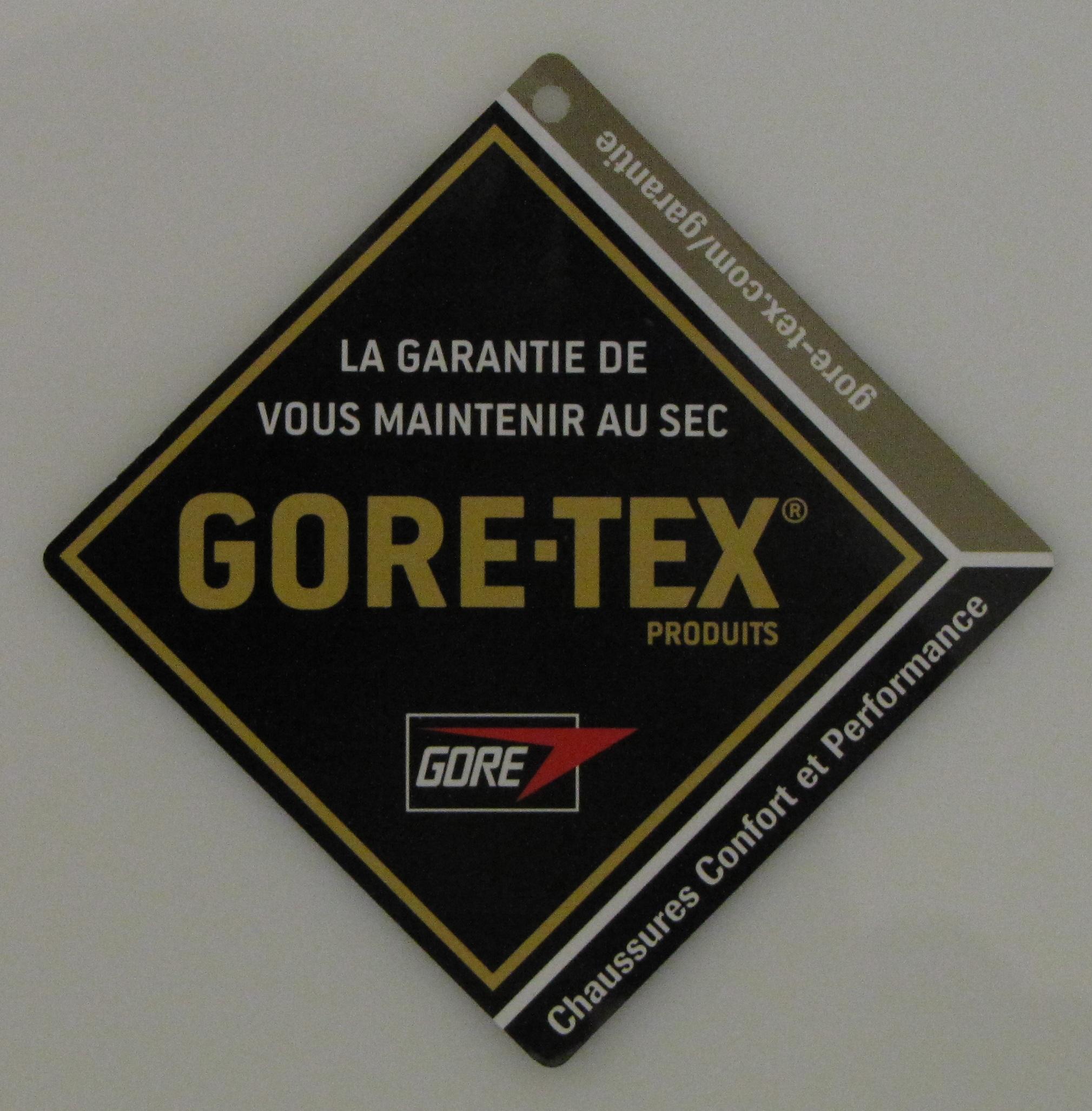Gore Tex — Wikipédia