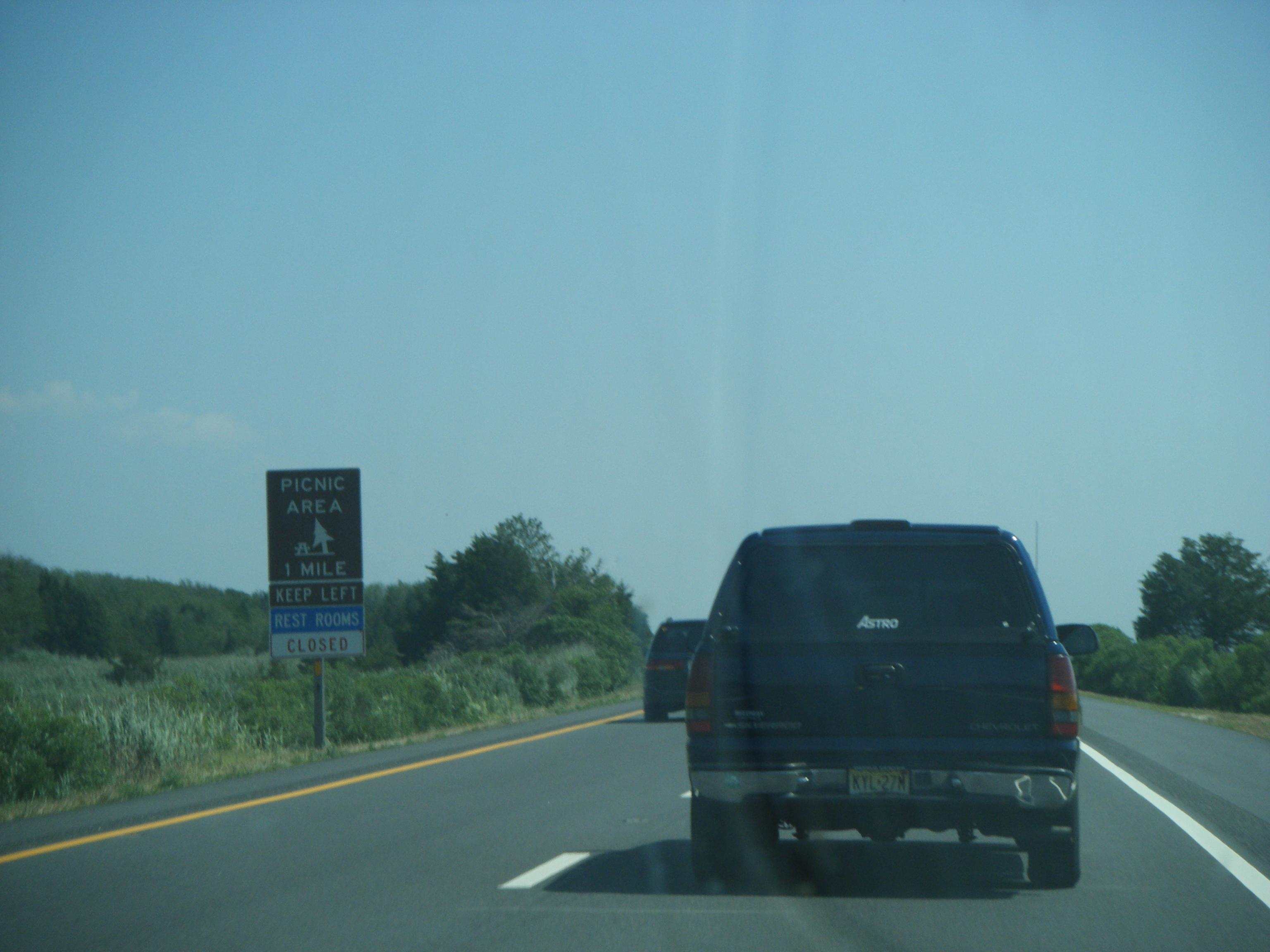 Wiki Garden State Parkway Upcscavenger