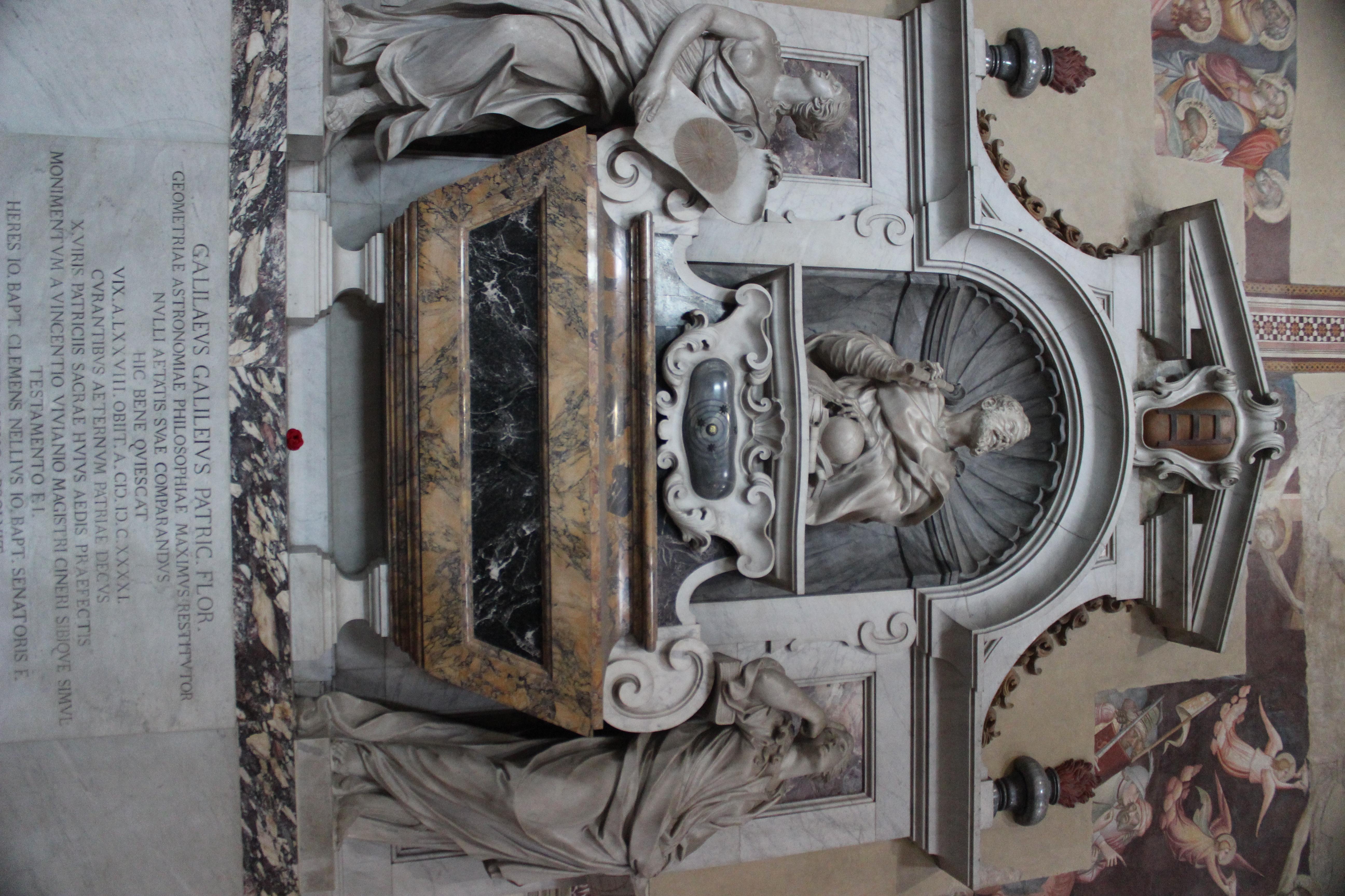 Galileo Santa Croce 03.JPG