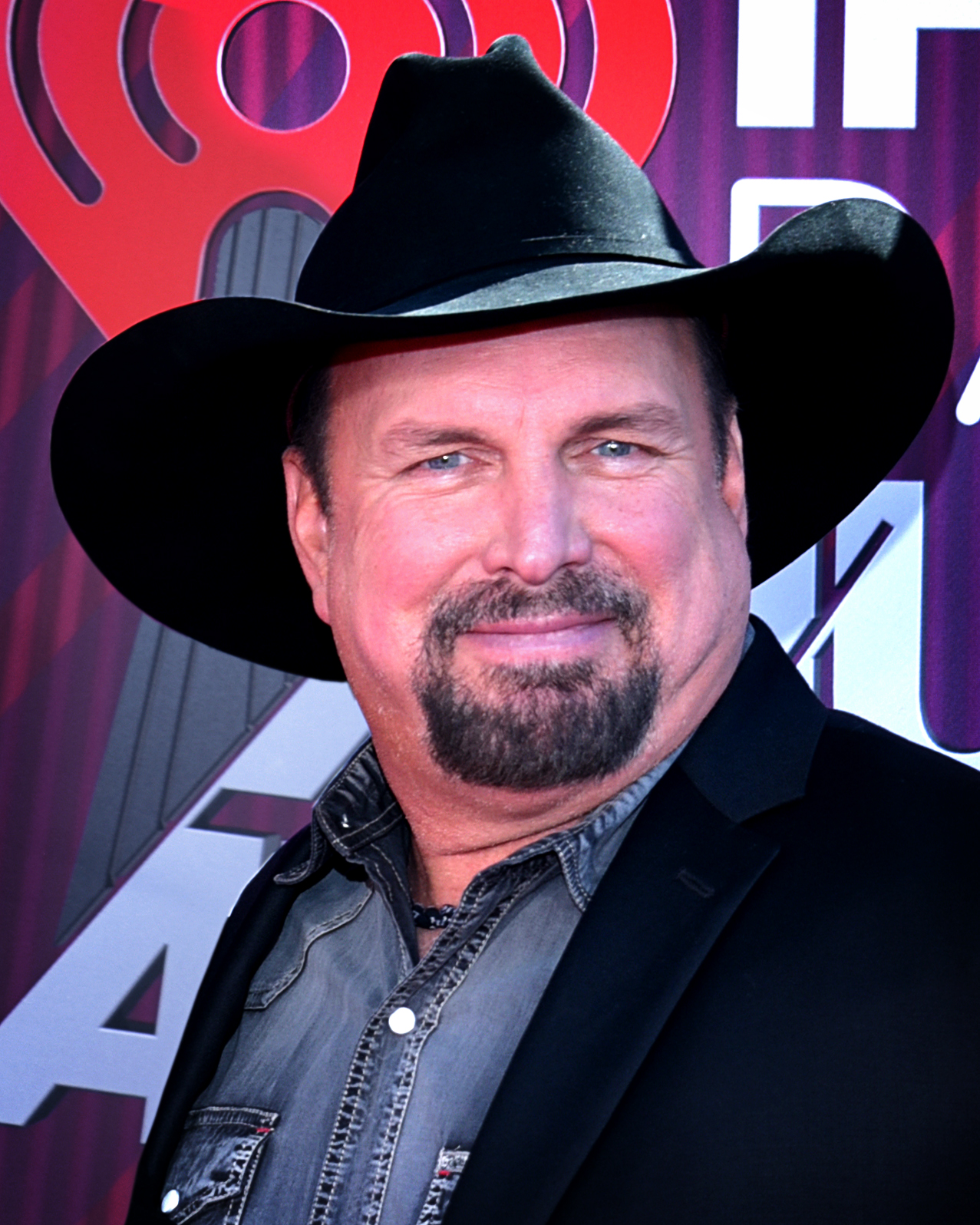 garth brooks, papa loved mama