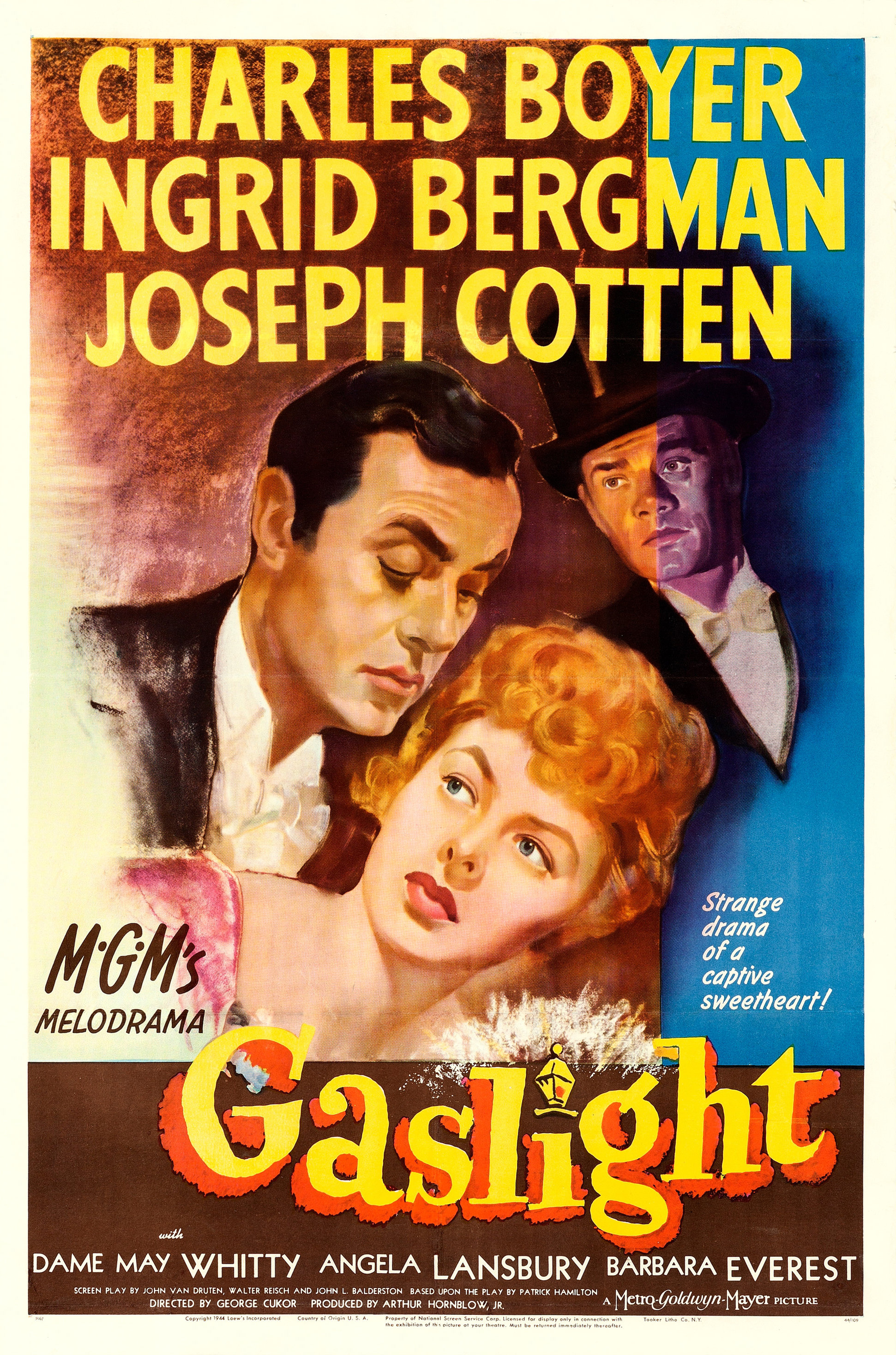 The House Of Sin Dvd gaslight (1944 film) - wikipedia