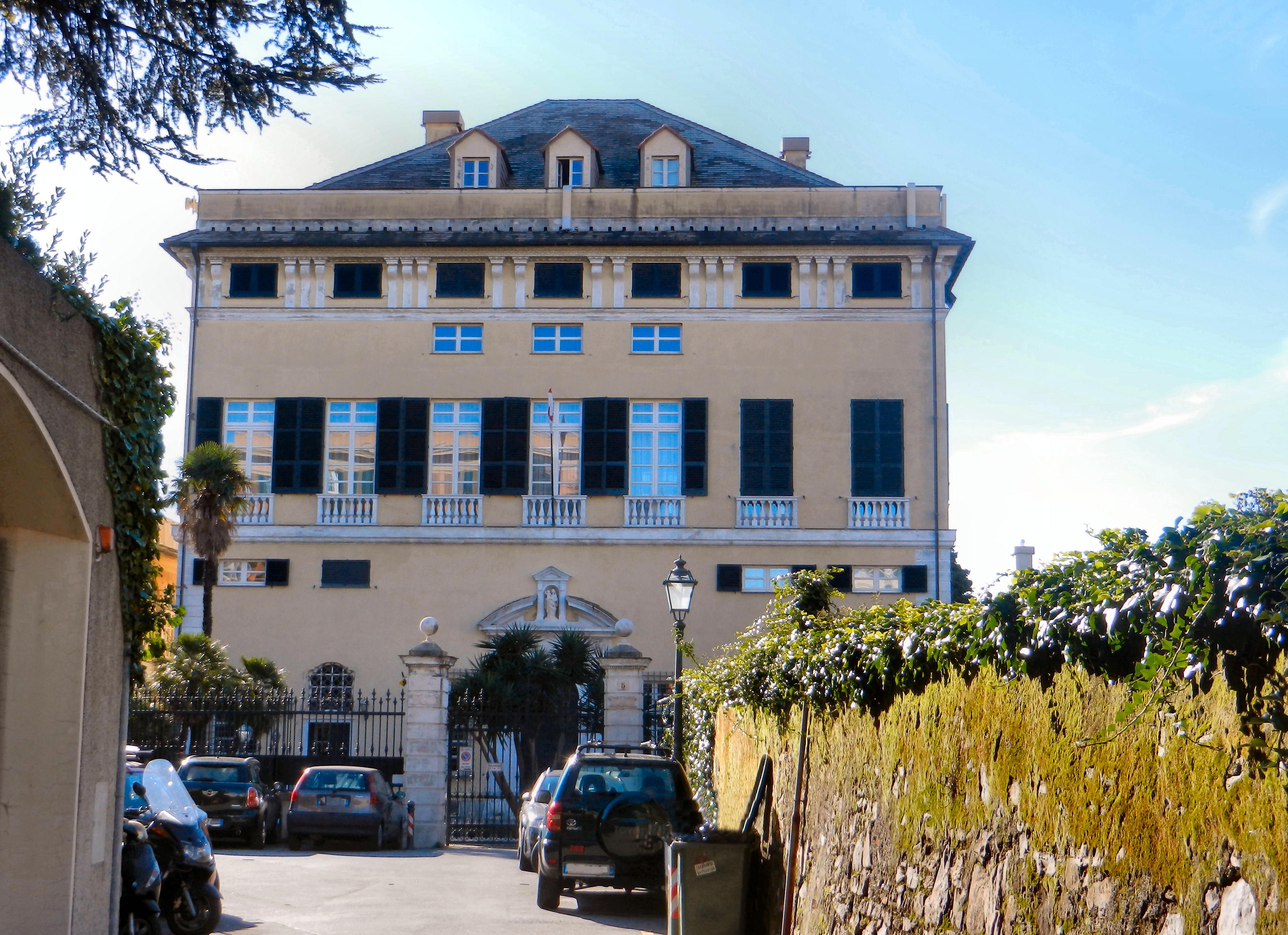 Antico Casello Via Salimbene Da Parma Villa Sesso Reggio Emilia