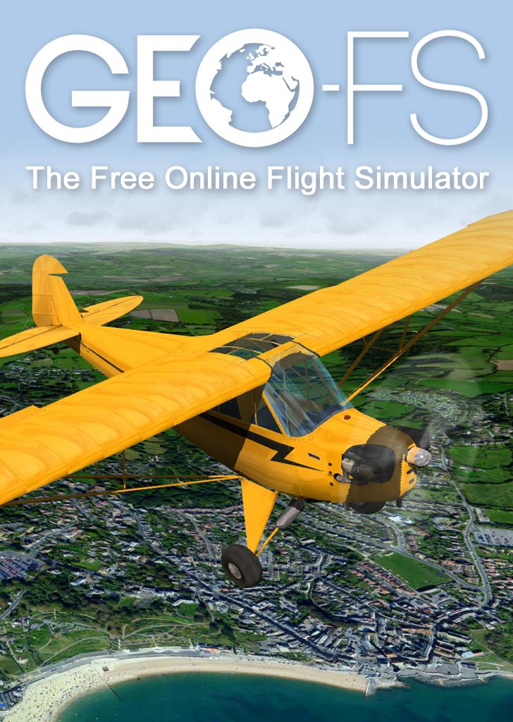 Geofs The Free Online Flight Simulator