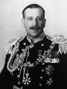 George Monckton-Arundell, 8th Viscount Galway viceroy