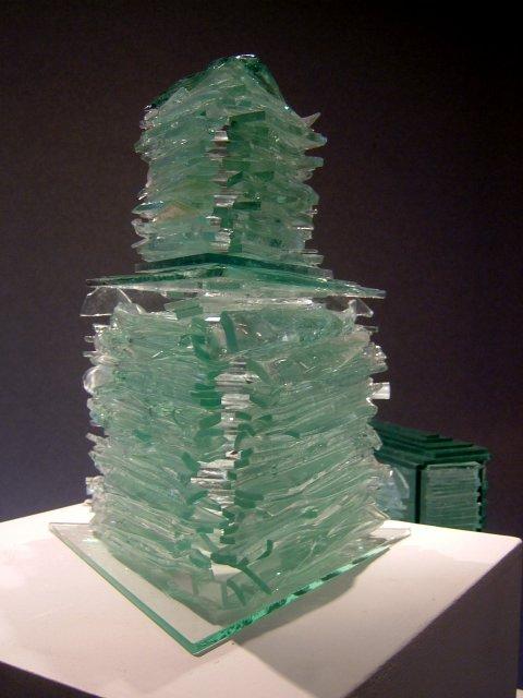 Sandblasting Art Glass Design Film Utah