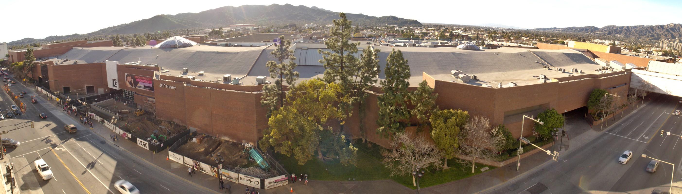 File Glendale Galleria S Central