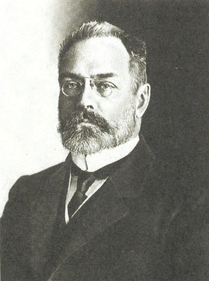 Alexander Guchkov