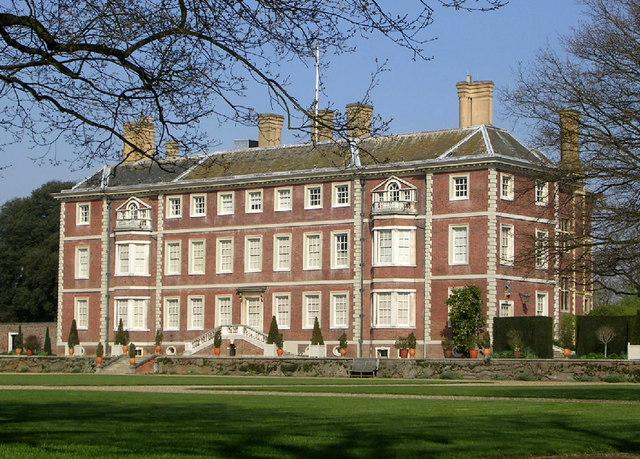 Ham House - geograph.org.uk - 587471