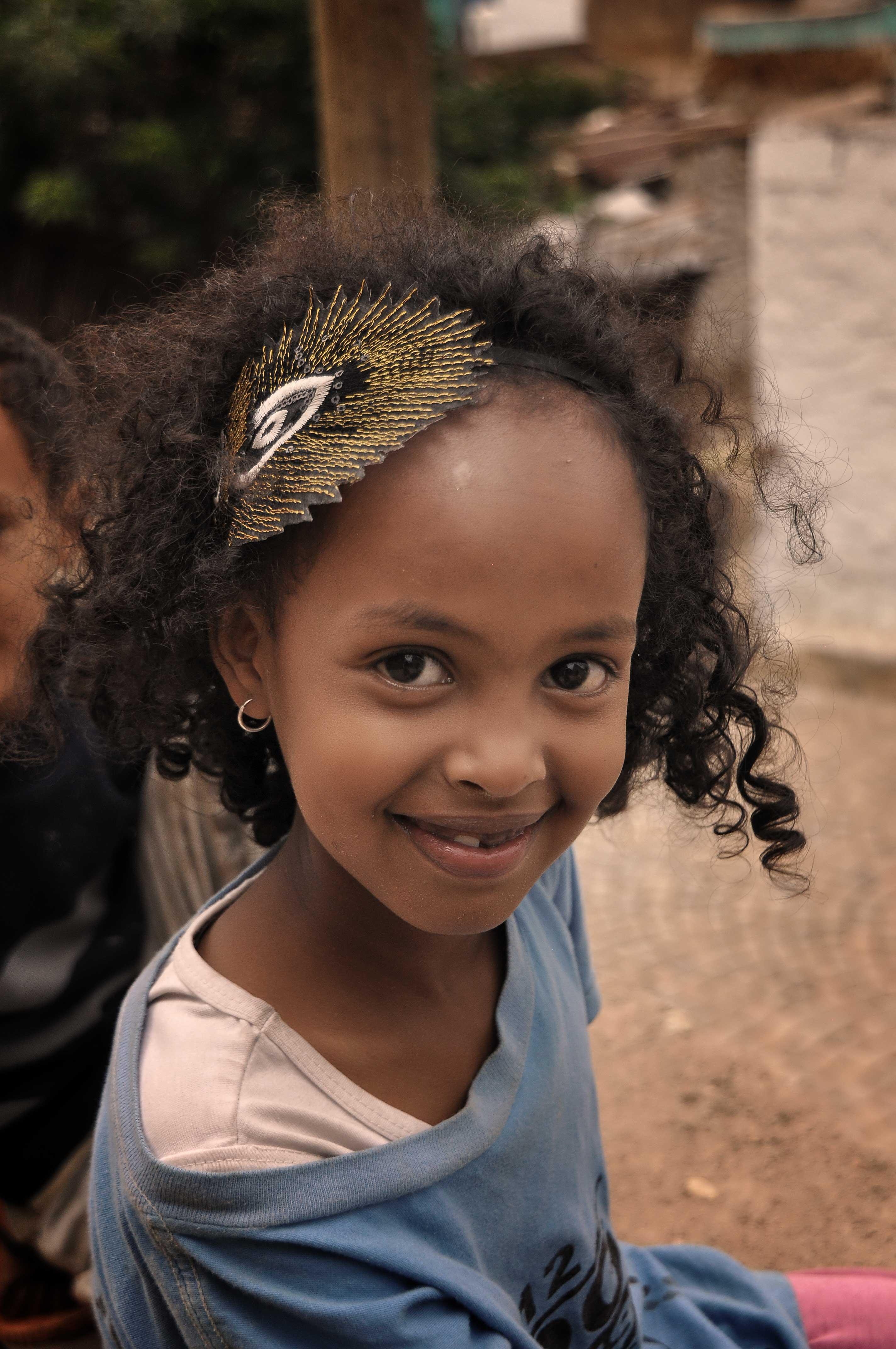 Ethiopian bitch — photo 7