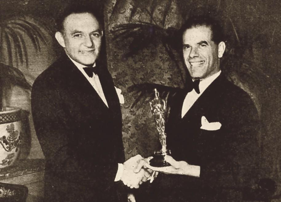 File:Harry Cohn and Frank Capra Oscar 1938.jpg - Wikimedia Commons