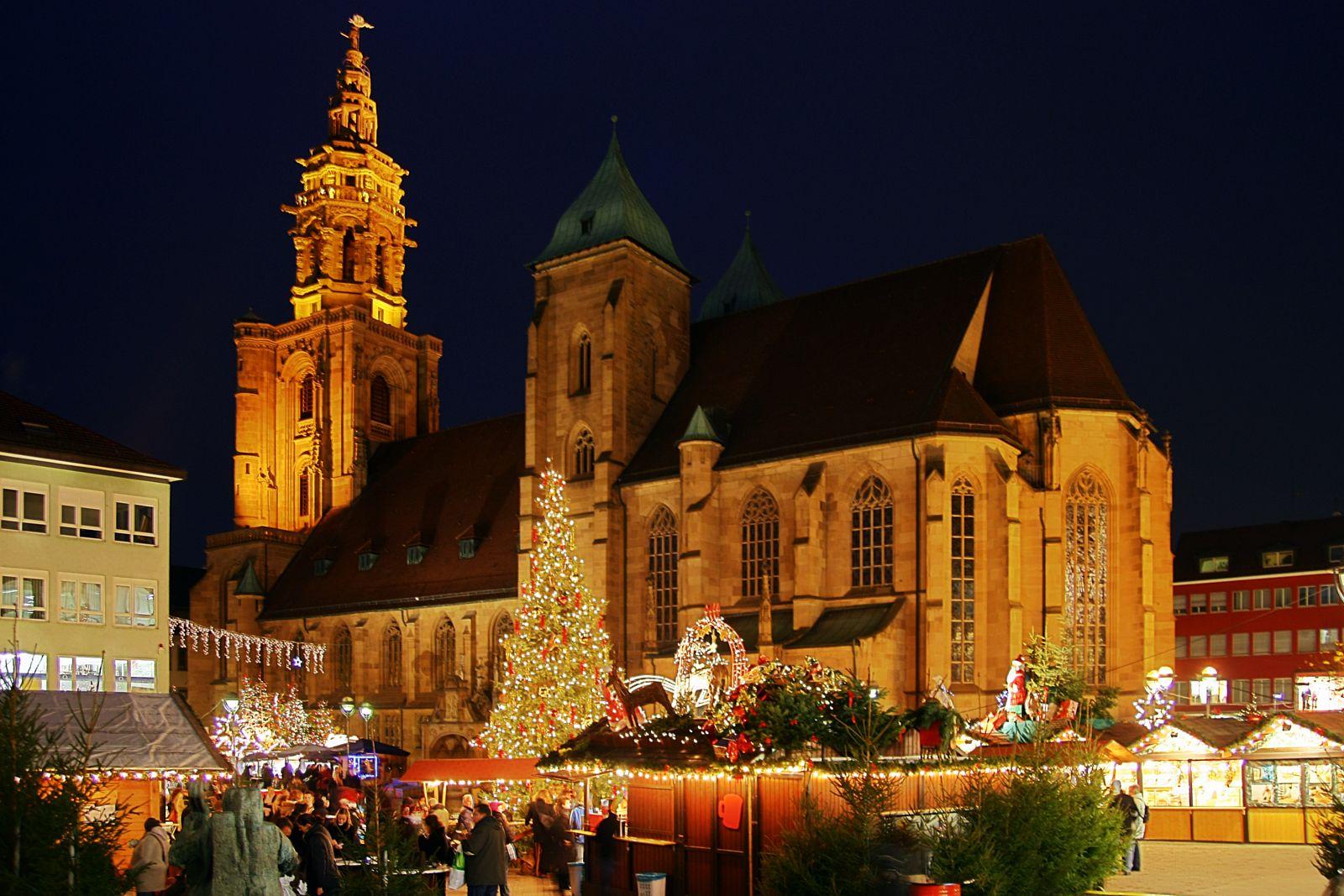 Weihnachtsmarkt Heilbronn.File Heilbronn Weihnachtsmarkt 2009 3 Jpg Wikimedia Commons