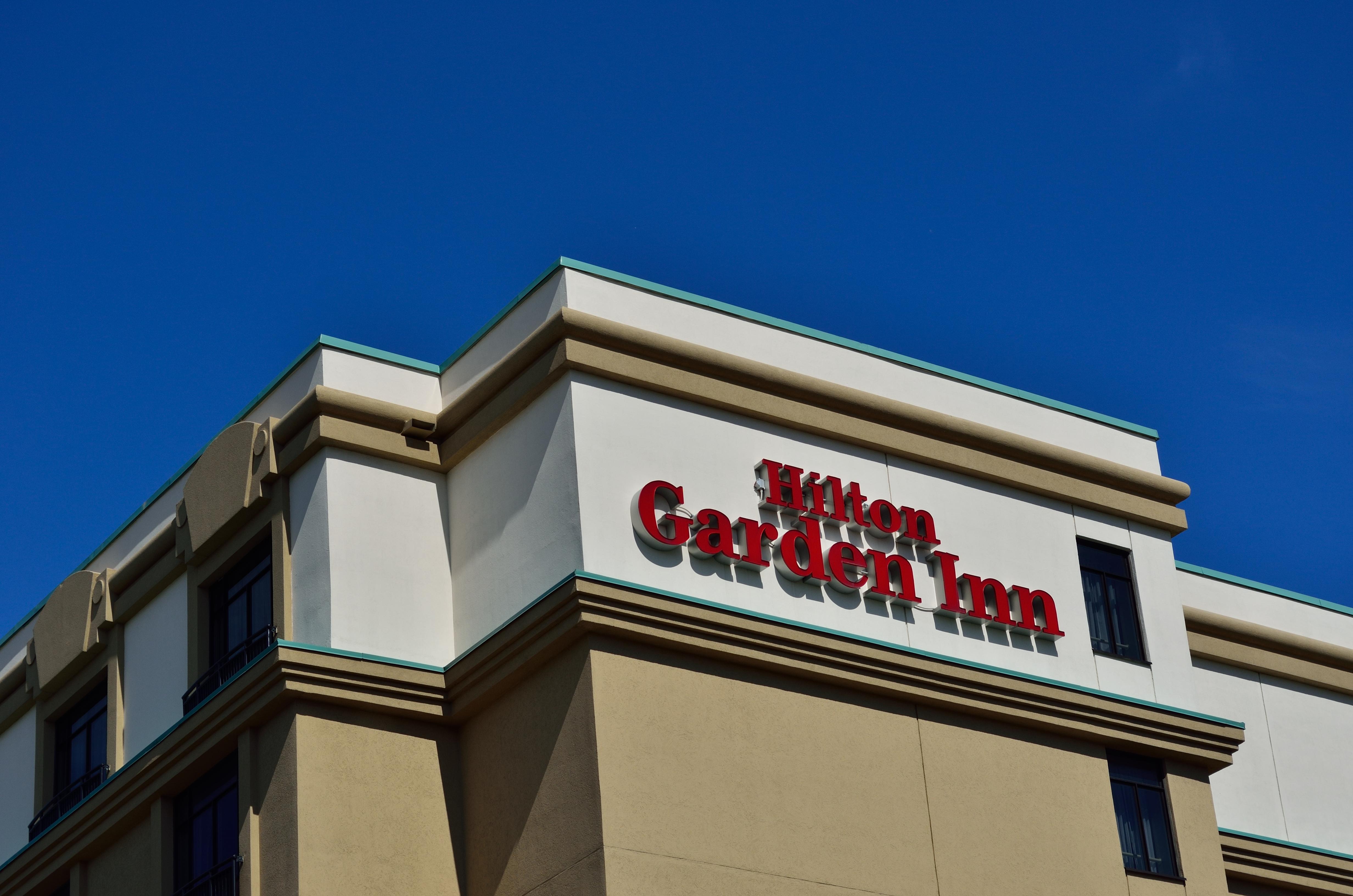 Hilton Garden Inn Wikiwand