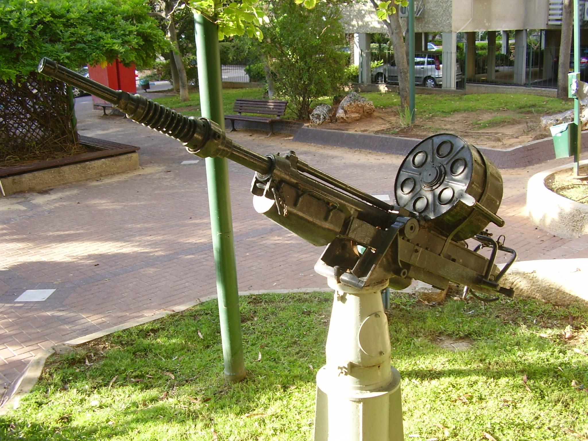 file hispano suiza anti aircraft gun 20 mm jpg. Black Bedroom Furniture Sets. Home Design Ideas