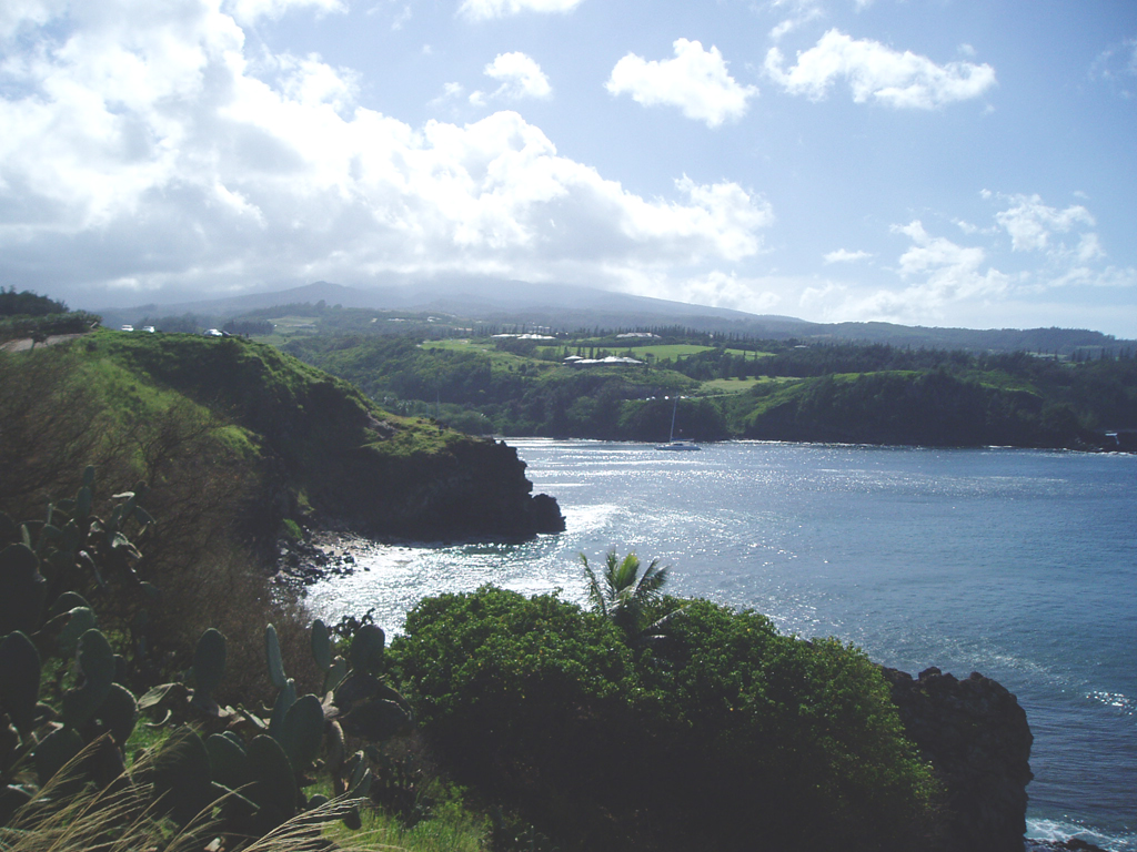 Honolua, Hawaii - Wikipedia