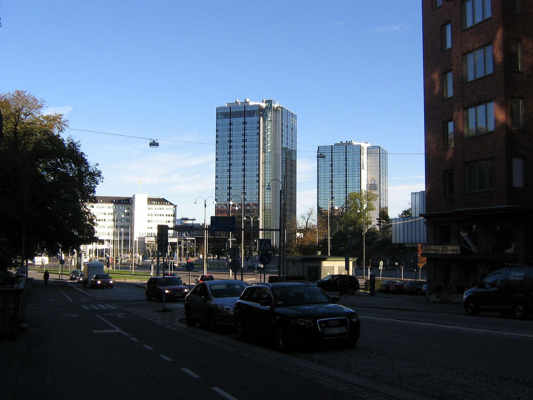 Description Hotel Gothia Towers.JPG