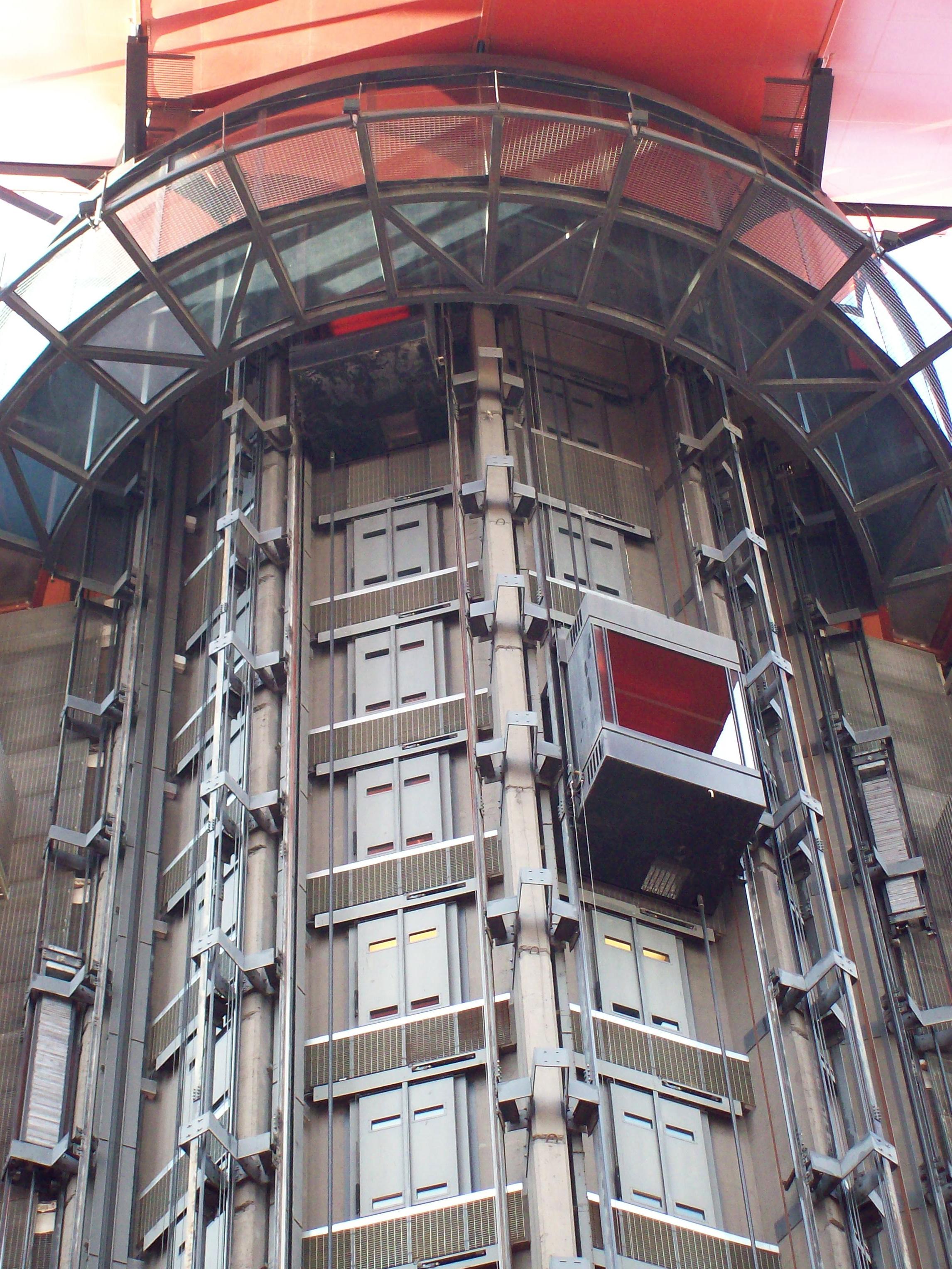 File hotel puerta am rica madrid wikimedia commons - Puerta america madrid ...