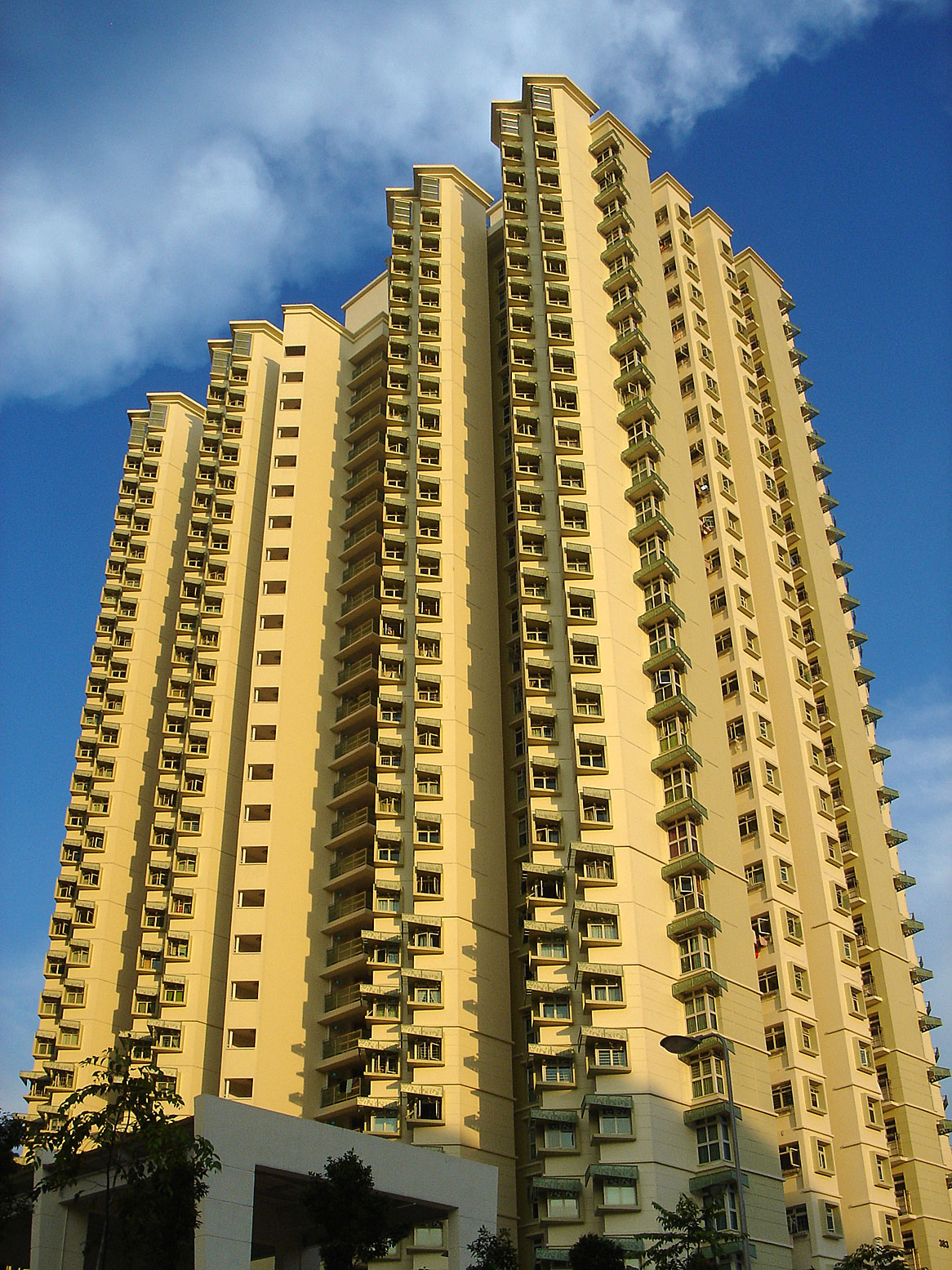 Public housing in Singapore - Wikipedia