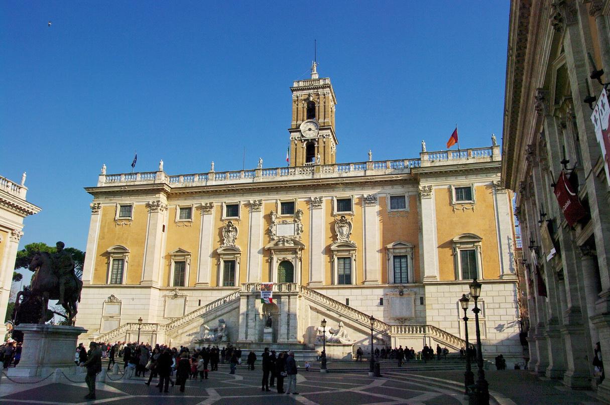 Roma: truffa sulle multe, perquisizioni in Comune