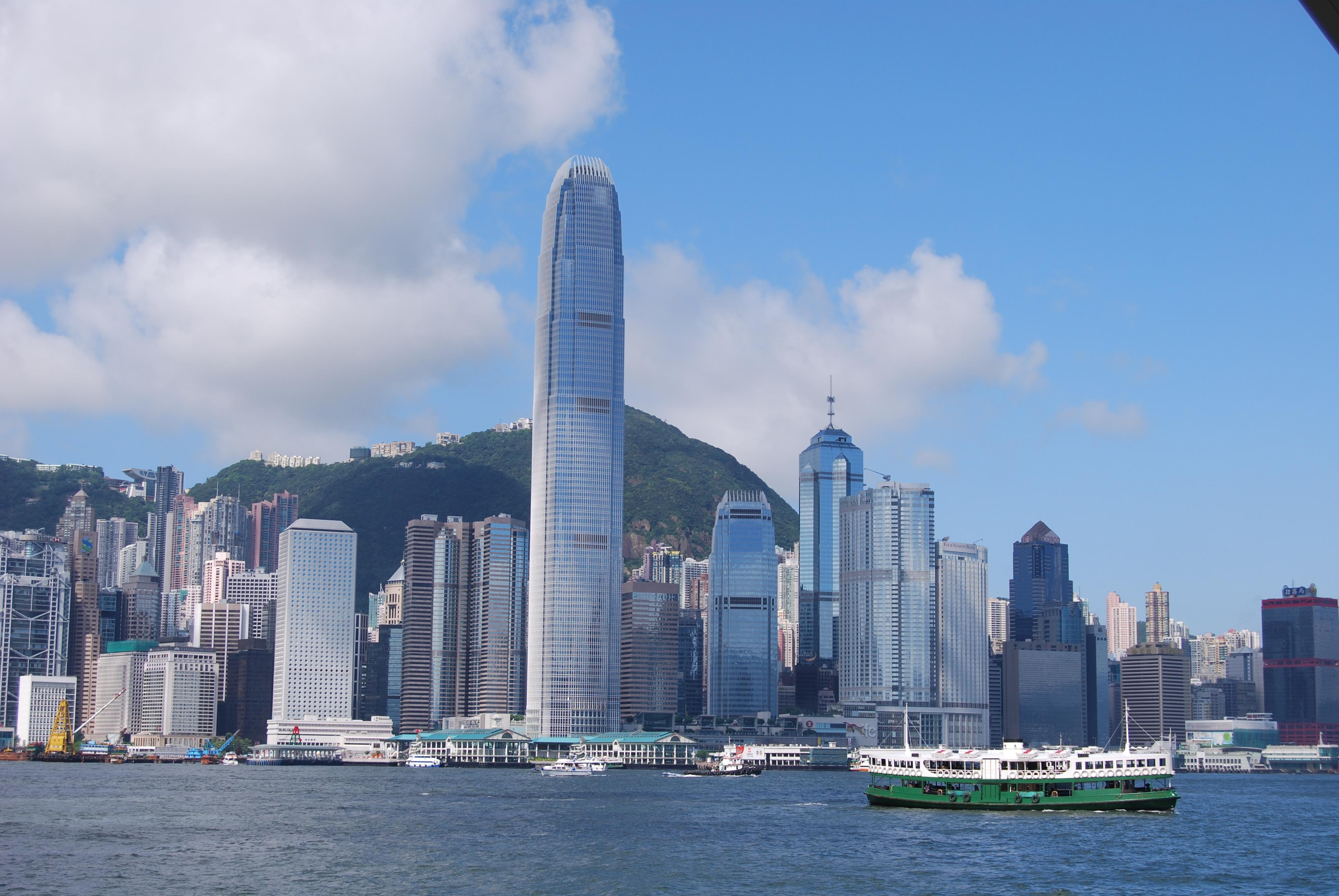 Hong Kong International Airport Hotel Shuttle