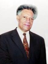 Ivan Van Sertima British Africanist