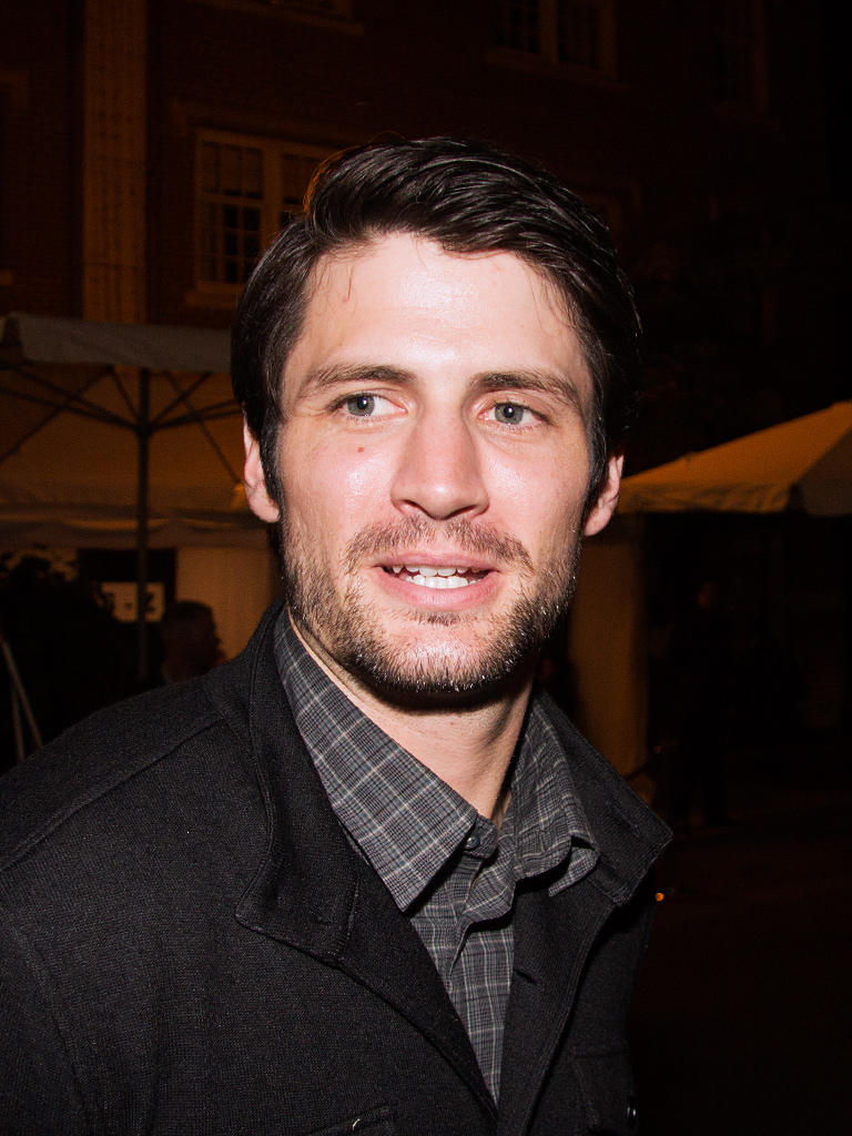 The 33-year old son of father Jeff Lafferty and mother Angie Lafferty James Lafferty in 2019 photo. James Lafferty earned a  million dollar salary - leaving the net worth at 5 million in 2019