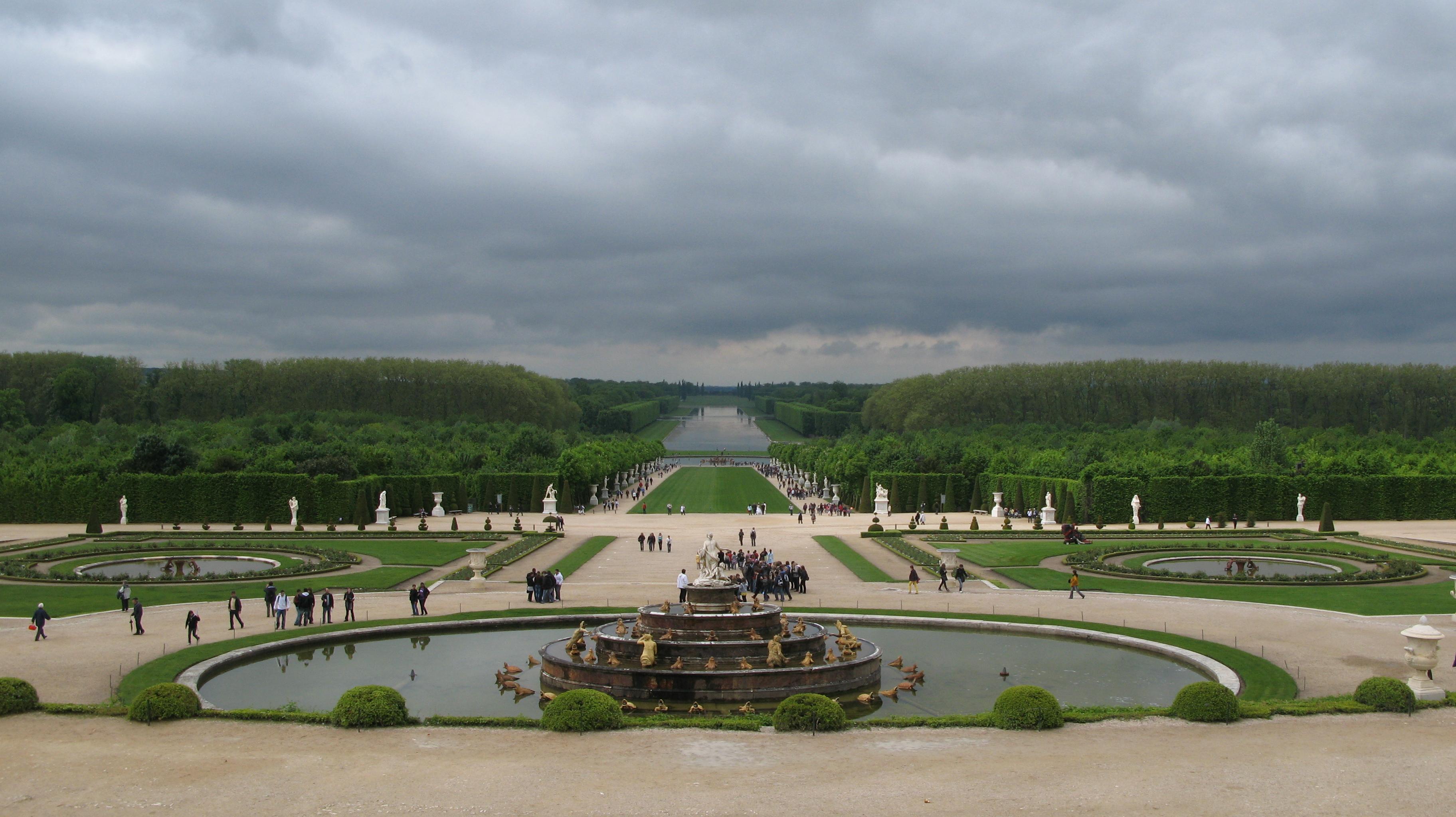 File jardins et parc ch teau de for Jardin de versailles