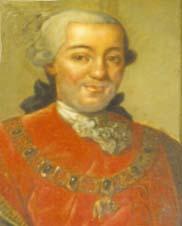 Jean Charles Joseph, Count of Merode, Marquis of Deynze