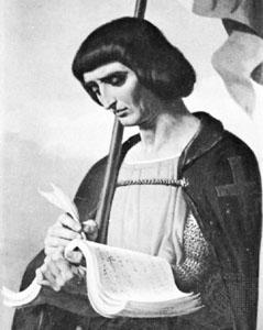 Joinville, Jean de (1224-1317)