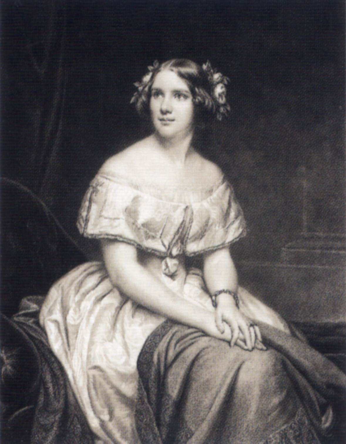 1000+ images about Jenny Lind (1820–1877) on Pinterest | Nightingale, October and Academy of music