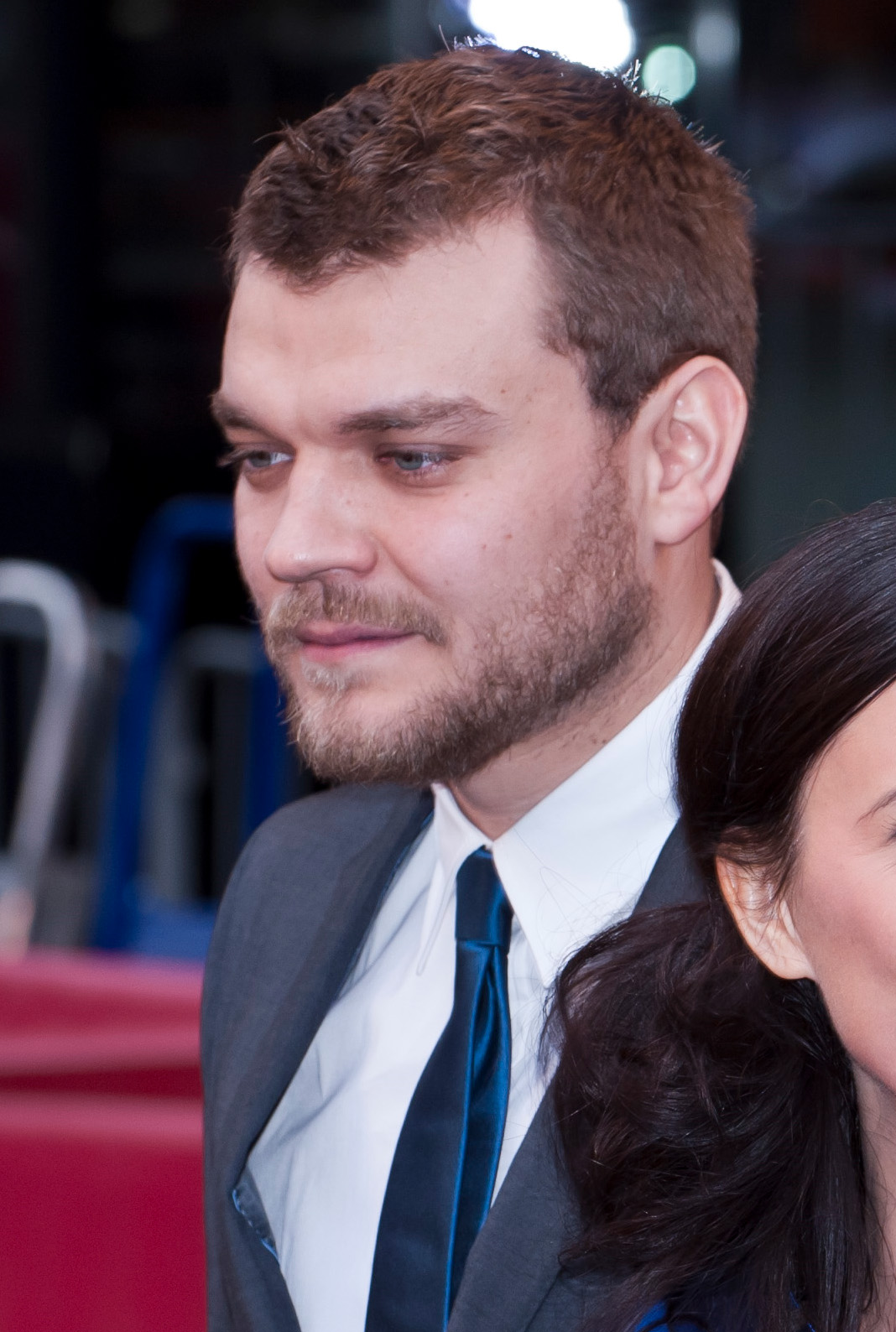 The 36-year old son of father Jacob A. Asbæk and mother Maria Patricia Tonn Pilou Asbæk in 2018 photo. Pilou Asbæk earned a  million dollar salary - leaving the net worth at  million in 2018