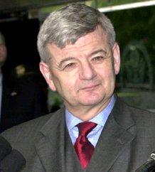 Fischer Joschka